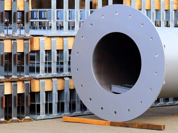 Zavarivanje građevinskih konstrukcije prema EN 1090-2