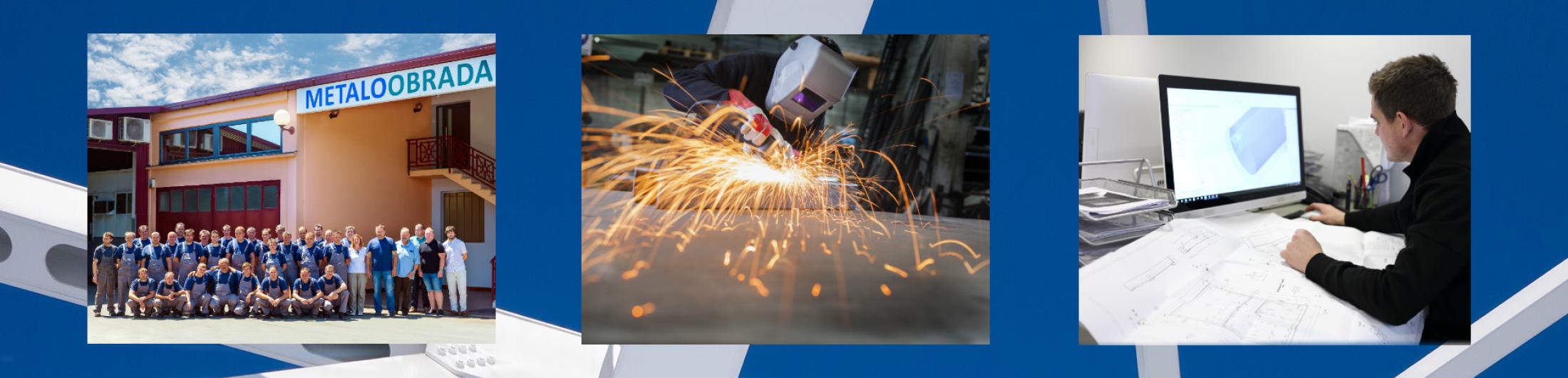 Tvrtka, djelatnici, zavarivači, strojarstvo, Metaloobrada, zagreb